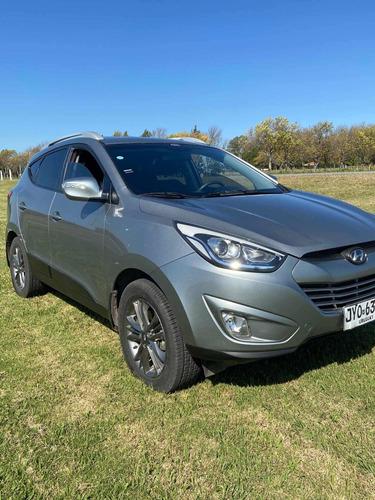 Hyundai Tucson 2015 2.0 Gl 154cv 6mt 2wd