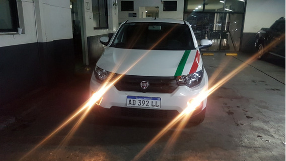 Fiat Mobi 1.0 Easy Nuevo $750000 (ra)