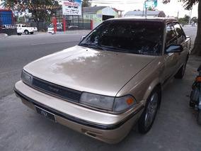 Toyota Corolla Dx 1989