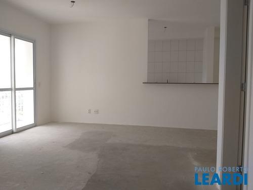 Imagem 1 de 10 de Apartamento - Jardim Iracema - Sp - 575340