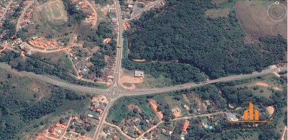 Área Comercial Para Locação, Sitio Água Fria, Pedro De Toledo - Ar0031. - Ar0031