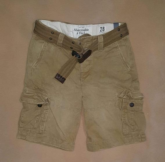 Shorts Abercrombie Y Hollister