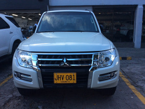 Mitsubishi Montero Hard Top 3500
