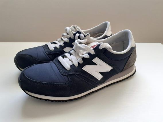 Zapatillas New Balance 420 - Talle 38