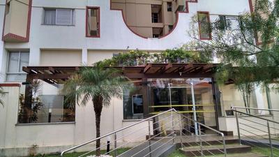 Apartamento 3 Quartos Com 02 Suítes St. Universitário Pointer - 58