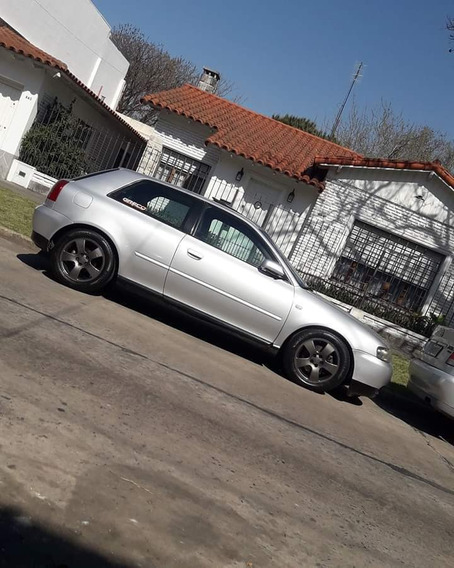 Audi A3 2002 1.8 T 150 Hp Attraction