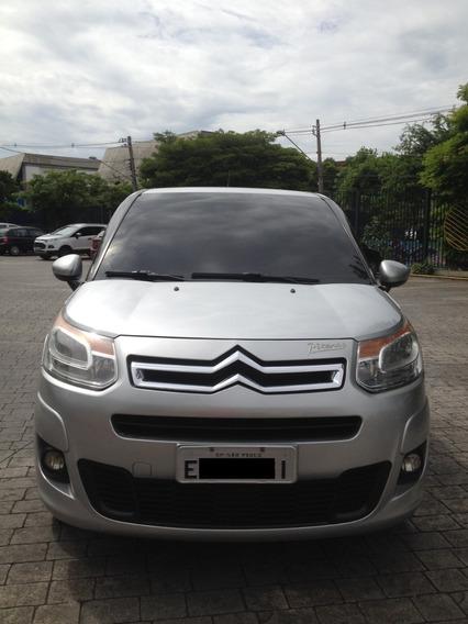 Citroën C3 Picasso 1.6 16v Glx Flex 5p