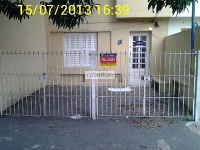 Casa Na Lapa Toda Reformada! - Rb1000