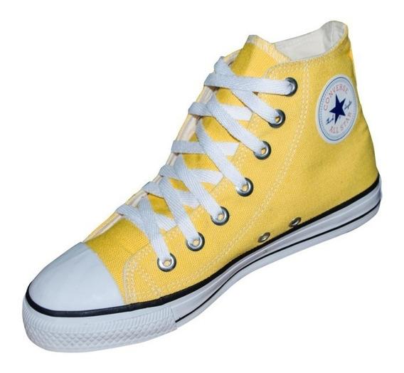 Tênis Converse All Star Ct Cano Alto Cores Colors