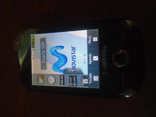 Samsung Corby Gt3650 Reparar O Repuesto (solo Movilnet)