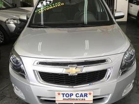 Chevrolet Cobalt Ltz 1.8 2015 Automatico- Mensais De R$ 999