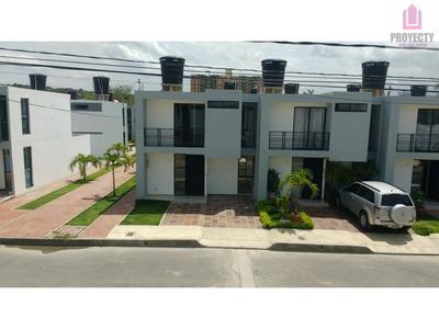 Remate Casa Nueva Conjunto Cerrado Canela Cúcuta