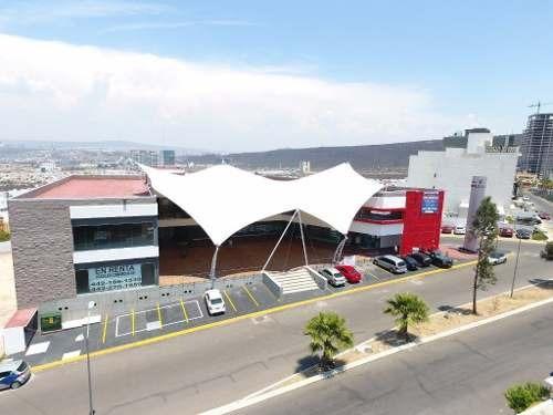 Renta De Local Comercial En Centro Sur