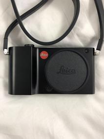Camera Leica T Usada Em Perfeito Estado