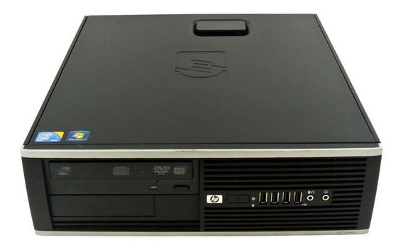 Micro Hp Elite 8300 I7-3770 / 8gb / Hd 500 Gb / Dvd