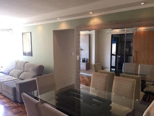 Imagem 1 de 30 de Apartamento À Venda, 90 M² Por R$ 580.000,00 - Santana (zona Norte) - São Paulo/sp - Ap3441