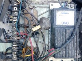 Motor Evinrude 125 Hp Para Refacciones