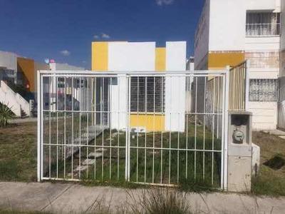 Se Vende Casa En Fraccionamiento Valle De San Miguel