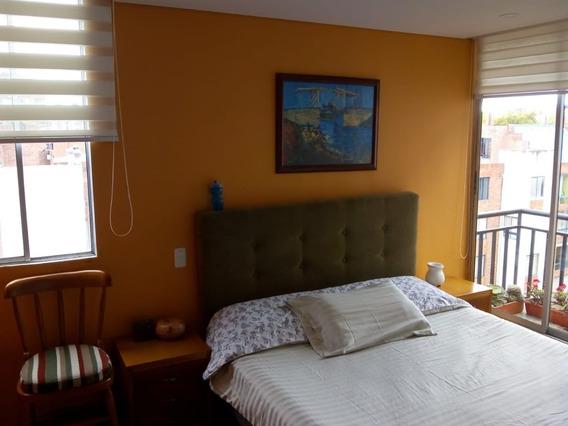 Apartamento En Venta Cantalejo 532-2911