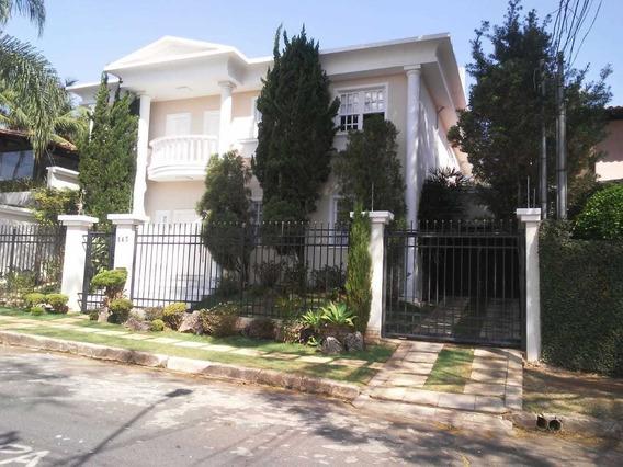 Casa Mobiliada Belvedere - 6344