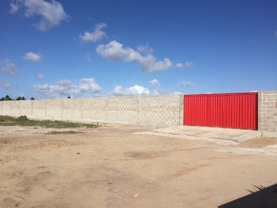 Terreno À Venda, 14480 M² Por R$ 1.100.000,00 - Macaíba - Macaíba/rn - Te2134