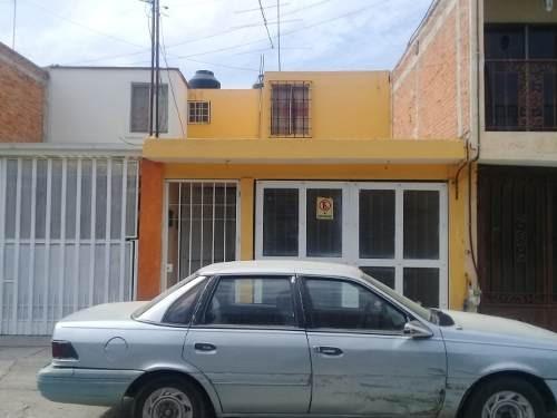 Casa En Venta Colonia Los Fresnos
