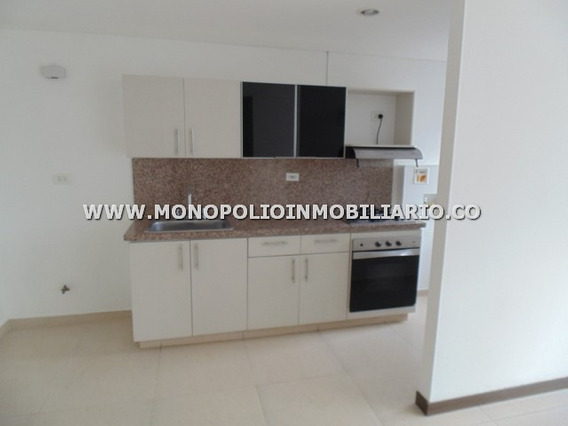 Apartamento Arrendamiento - Prados De Sabaneta Cod: 11934