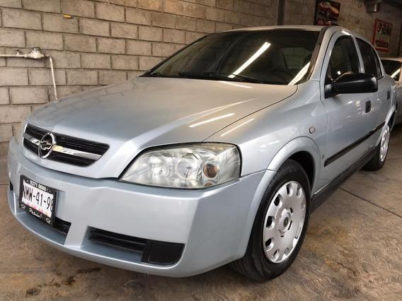 Chevrolet Astra 2005 Paq M 2.0l Aa Ee T/m Tela