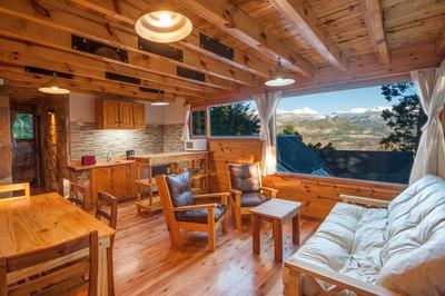 Cabaña San Martín De Los Andes - Oferta Octubre