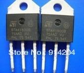 Bta41-600 Tiristor Triac 40a 600v Bta41-600bl 2 Unidades.