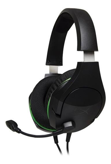 Headset Gamer Hyperx Cloudx Stinger Core Xbox One Nintendo S