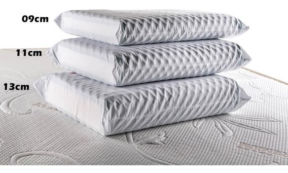 Travesseiro Magnético Kenko Premium Legítimo, Opções Altura