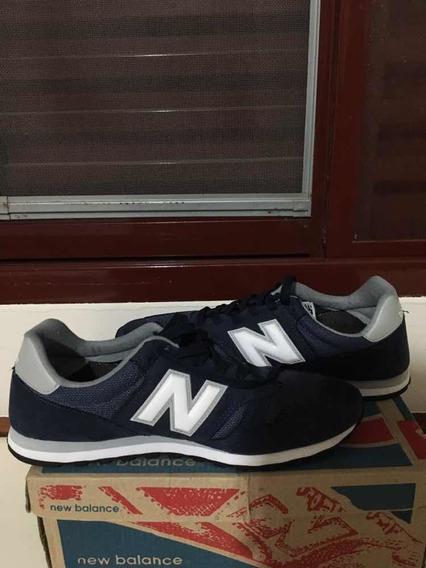 Tênis New Balance - Modelo 373 Original