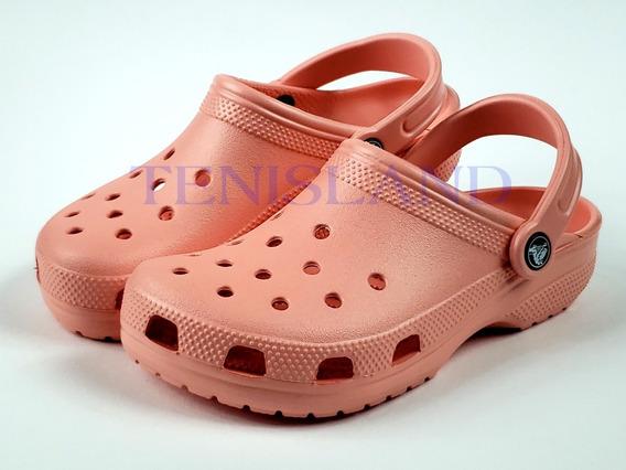Crocs Classic Hombre Mujer Unisex Originales Crocs Oficial