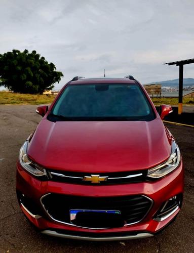 Chevrolet Tracker Lt 1.4 Turbo 16v Premier