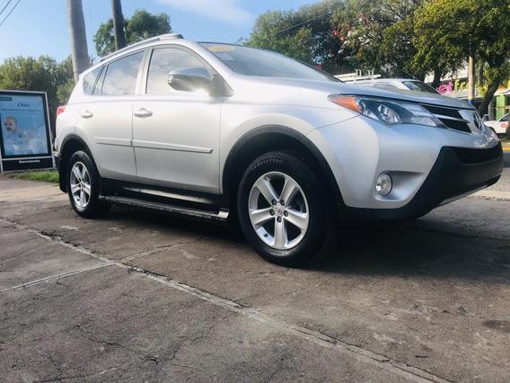 Toyota Rav-4 Xle