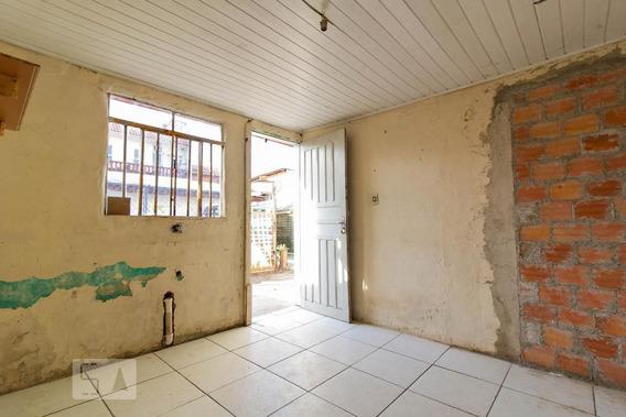 Casa Com 1 Dormitório - Id: 892961125 - 261125