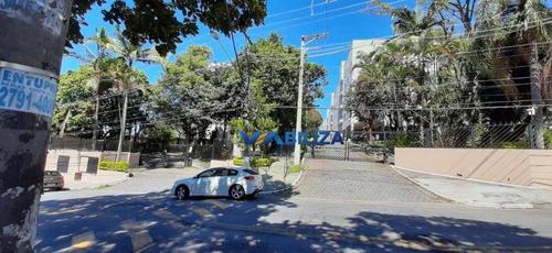 Apartamento Com 2 Dormitórios À Venda, 50 M² Por R$ 215.000 - Guarulhos/sp - Ap3805