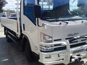 Isuzu Camion Izuzu 14 Pie Nuebo 0 Uso Con Tod