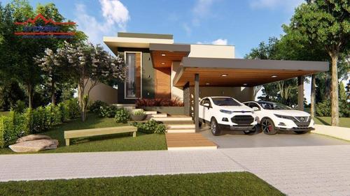Casa À Venda, 171 M² Por R$ 950.000,00 - Rio Abaixo - Atibaia/sp - Ca4512
