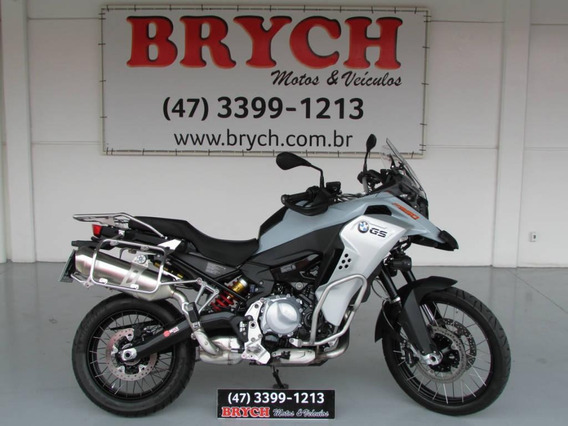 Bmw F 850 Gs F 850 Gs Adventure Premium Abs 2019