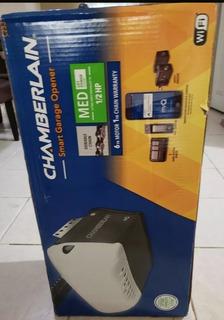 Motor Wifi, Cochera, Porton Automat, Garage, Corredizo, Abat