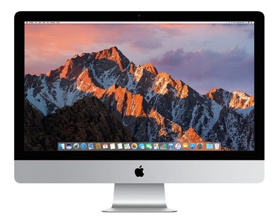 Apple iMac Intel Core I5 8gb 1tb Tela 21,5 Ano 2017
