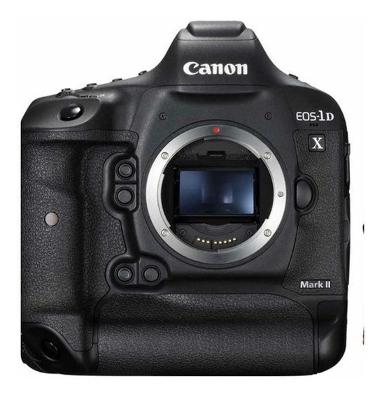 Canon 1 Dx Mark 2