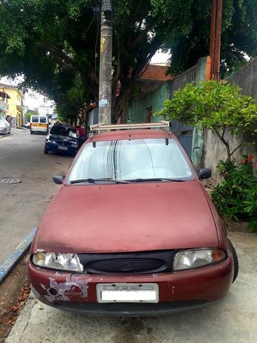 Ford Fiesta 1999 1.0 5p