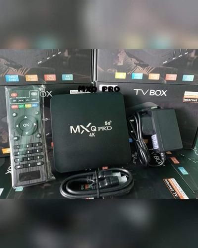 Imagem 1 de 5 de Tv Box Excelente Para Assistir Filmes Tv Ao Vivo E Séries