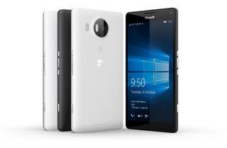 Microsoft Lumia 950 Xl Nuevo En Caja Sellada