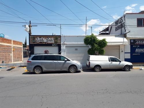 Local En Renta En Tequisquiapan, S.l.p.