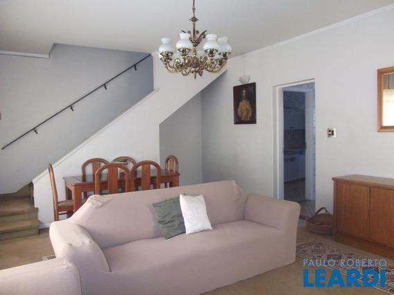 Casa Assobradada - Jardim Da Glória - Sp - 525905