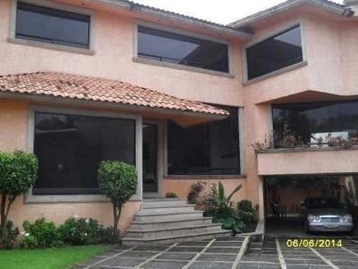 Casa En Condominio En Jardines Del Pedregal, Risco